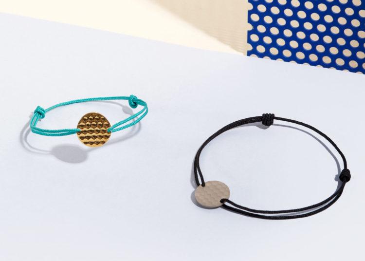 Decayeux Paris Renaissance Bracelet Lappoms Lifestyle Blog