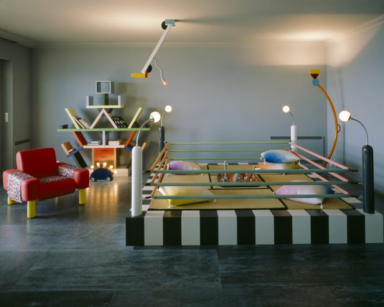 Vitra Design Museum Home Stories Karl Lagerfeld Lappoms lifestyle Blog