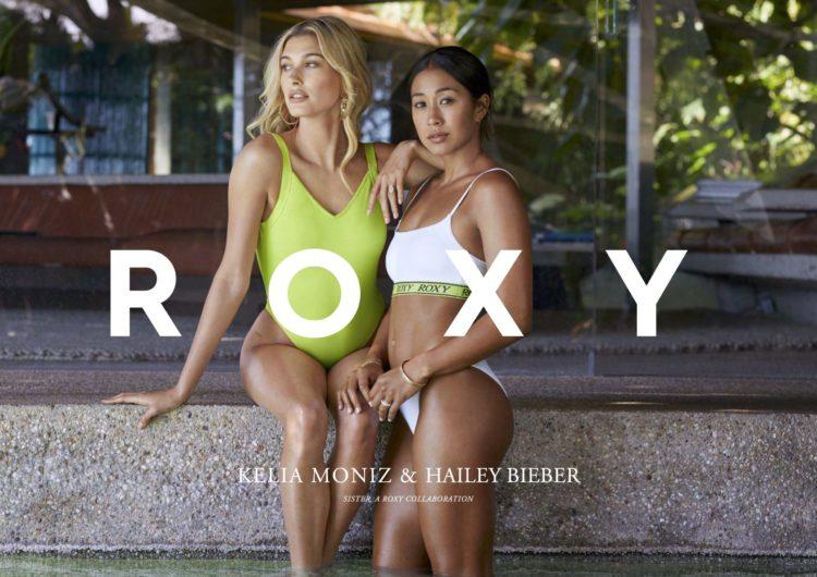ROXY SISTER Kelia Moniz Hailey Bieber Lappoms lifestyle Blog