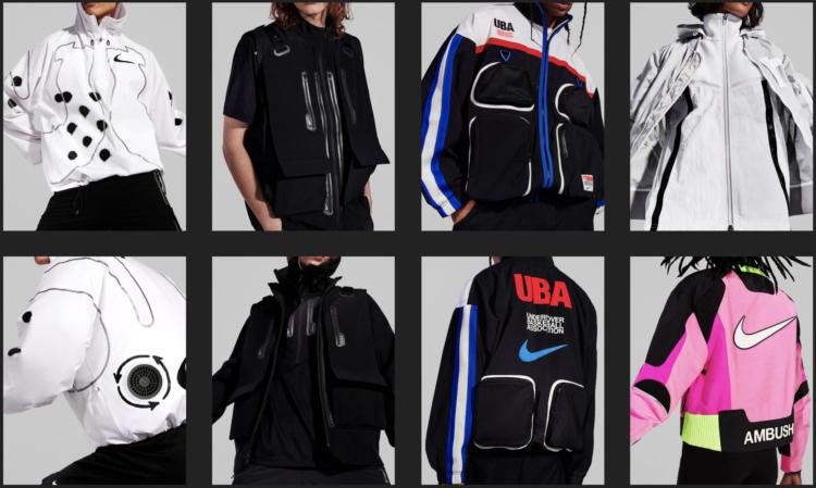Tokyo collection Nike Off-white Alyx Ambush Undercover Sacai Lappoms lifestyle blog