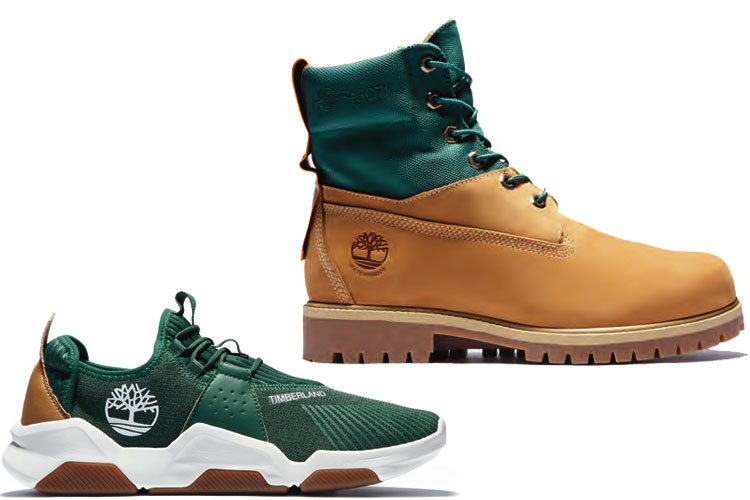 rebotl timberland boots sustainable Lappoms Lifestyle Blog