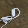 playlist PowerBeats White Beats by Dre Lappoms Lifestyle Blog