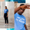 Kaizen Paris, tshirt message, lappoms, lifestyle blog