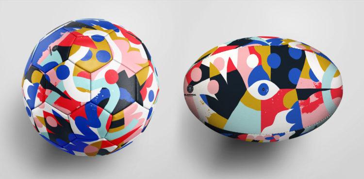 Rebond, The Feebles, Hopitaux de Paris, Ulule, Ballons solidaires, Lappoms, Lifestyle, Blog