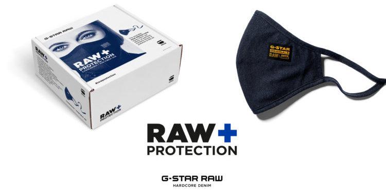 G-Star, RAW PROTECTION, MASK, Lappoms Lifestyle Blog