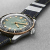 Oris, Momotaro Jeans, Watches, collab, Denim, Lappoms, Lifestyle, Blog