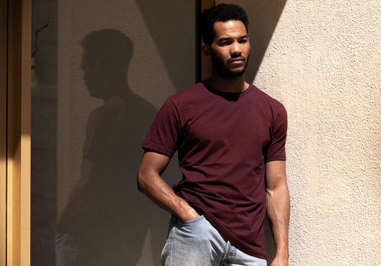 petrone, sous-vetements homme, t-shirt, lappoms, lifestyle blog