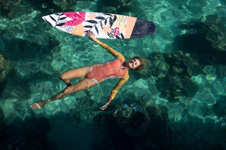 Roxy, HEYWOOD, POP SURF, Lappoms, lifestyle blog, SS20.