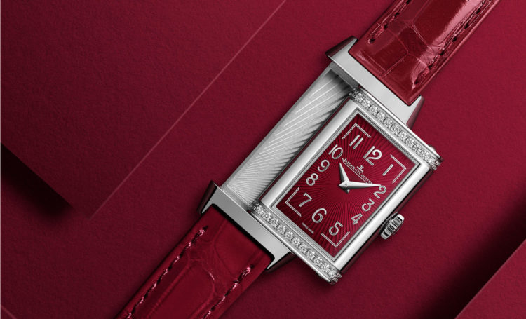 jaeger-lecoultre, reverso one, lie de vin, lappoms, lifestyle blog