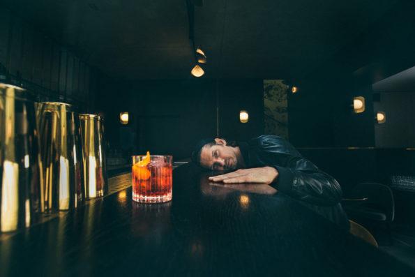 CAMPARI, UNLOCKS THE UNEXPECTED, DANICO, Nico de Soto, Lappoms, lifestyle blog