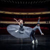 Safe Distance Ballet, Amsterdam, le ballet de la distanciation sociale- G-Star RAW, Lappoms, Denim
