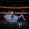 Safe Distance Ballet, Amsterdam, le ballet de la distanciation sociale- G-Star RAW, Lappoms, Denim
