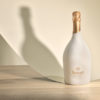 Eco-responsable, upcycling, Champagne, BLANC DE BLANCS, SECONDE PEAU, RUINART, Lappoms, Lifestyle Blog