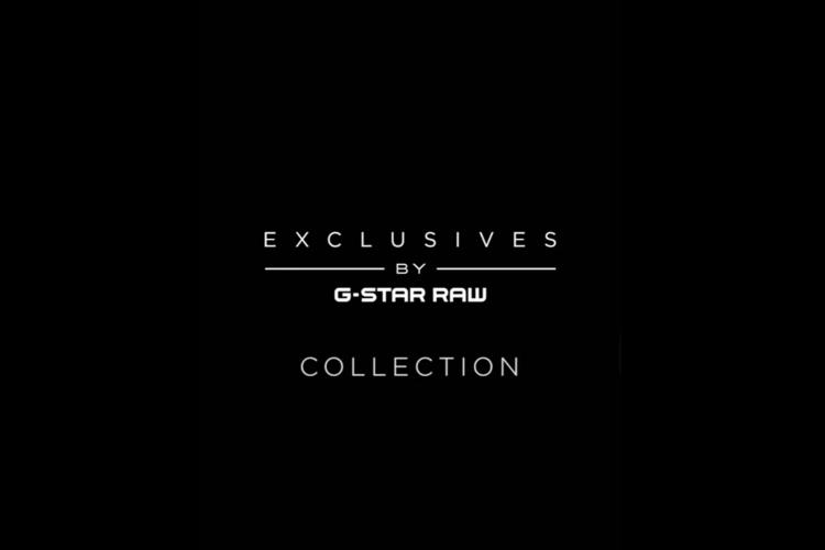 G-star Raw, Exclusives, lappoms, lifestyle blog, denim