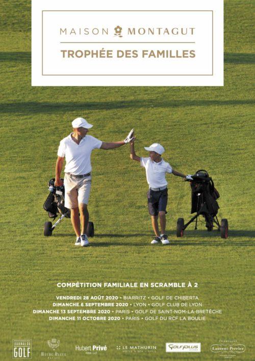 GOLF, Maison Montagut, trophee des familles, agence swing, lappoms, lifestyle blog