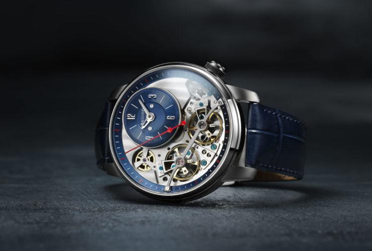 BA1110D, Lappoms, Lifestyle Blog, watches automatic