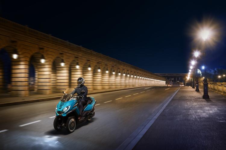 New, nouveau, Peugeot, Metropolis, Lappoms, lifestyle blog