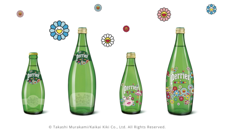PERRIER, MURAKAMI, Collab, Lappoms, Lifestyle Blog