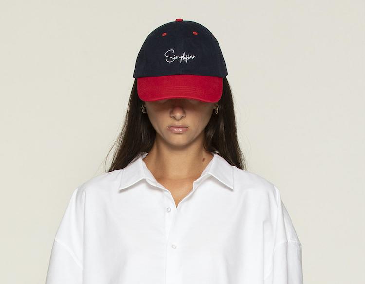 SIMPLIFIER, Edition Limitee, chemise intemporelle, unisexe, lappoms, lifestyle blog