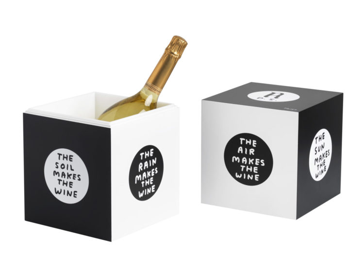 DAVID SHRIGLEY, RUINART, JEROBOAM, EDITION LIMITEE, LAPPOMS, LIFESTYLE BLOG, Blanc de Blancs