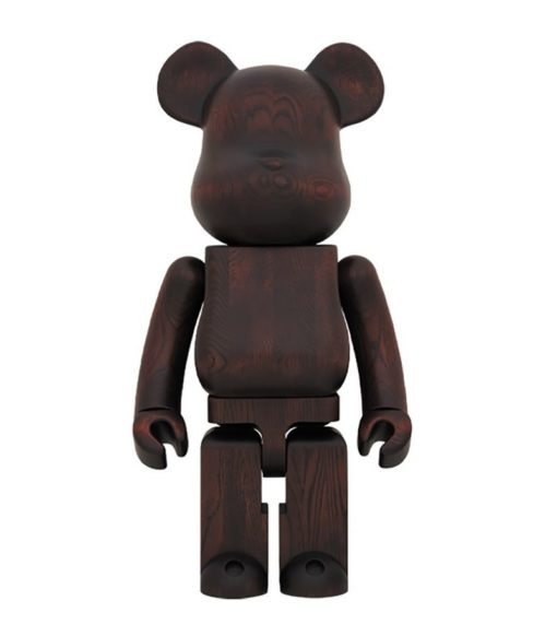 1000 bearbrick, karimoku, rosewood, art toys, medicom, Lappoms, lifestyle blog