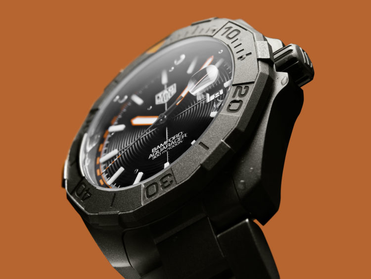 Bamford, Watch Department, Tag-Heuer, Aquaracer, Lappoms, lifestyle blog