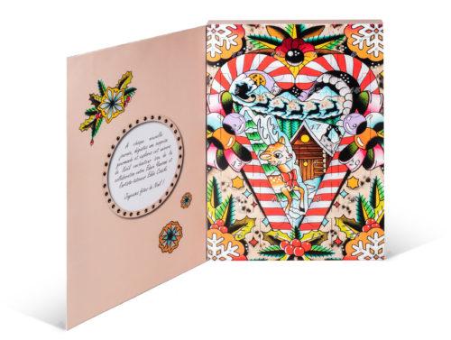Edwart Chocolatier, CALENDRIER DE L'AVENT 2020, Lappoms, Lifestyle Blog