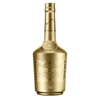 Hennessy VS, Edition Limitee Gold, Lappoms, lifestyle blog