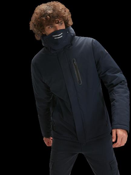 admiral 2L, north sails, jacket, mask, lappoms, lifestyle blog