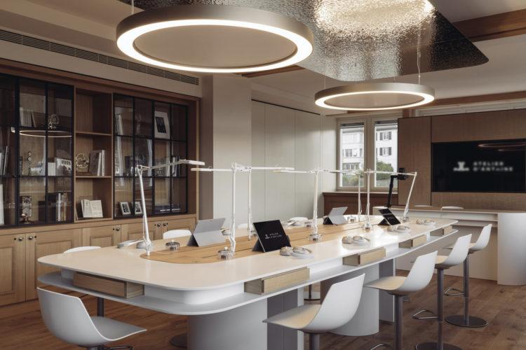 atelier d'antoine, discovery workshop, jaeger-lecoultre, lappoms, lifestyle blog