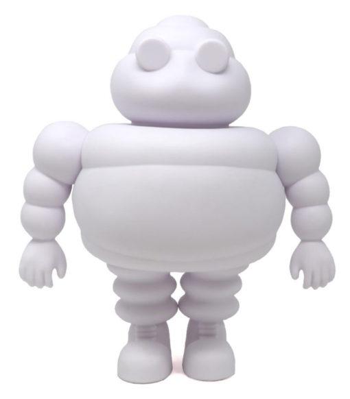 bibendum, Michelin, origine, diy, art toys, Lappoms, lifestyle blog