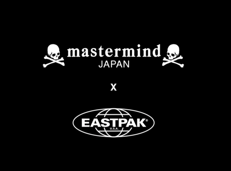 Mastermind Japan, Eastpak, collab, backpack, skull, streetwear, lappoms, Lifestyle blog