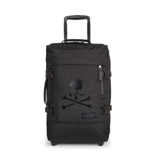 Mastermind Japan, Eastpak, collab, backpack, skull, streetwear, lappoms, Lifestyle blog