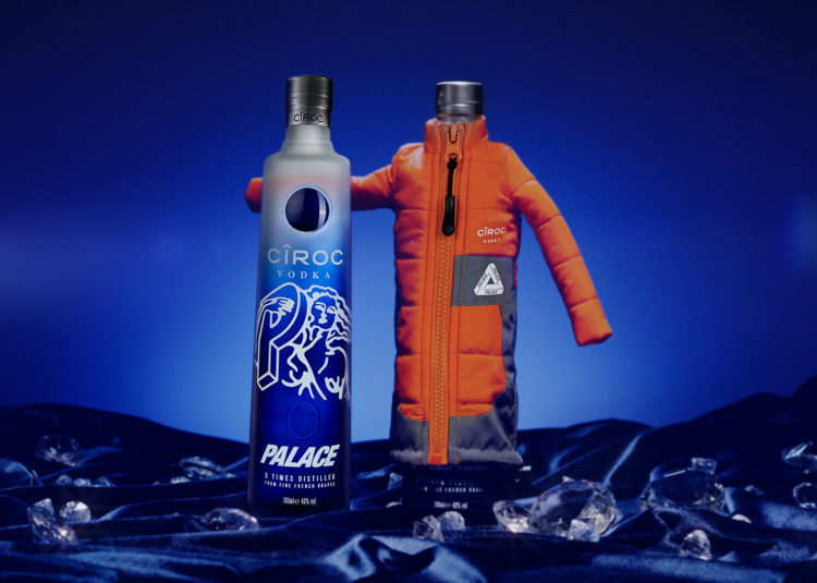 PALACE, CIROC, collab, limited edition, lappoms, lifestyle blog