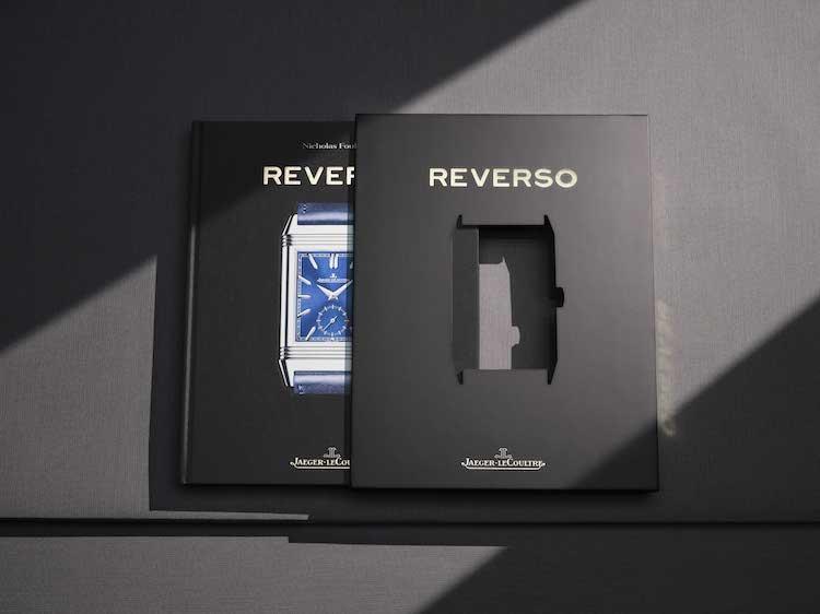Assouline, Jaeger-LeCoultre, Reverso, watches, lappoms, lifestyle blog