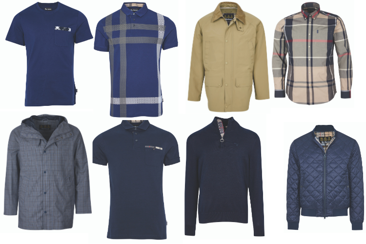 Tartan, Barbour, Bromar Jacket, Tailored Shirt, Breswell Wax, Mortan Overshirt, Lappoms, Lifestyle Blog