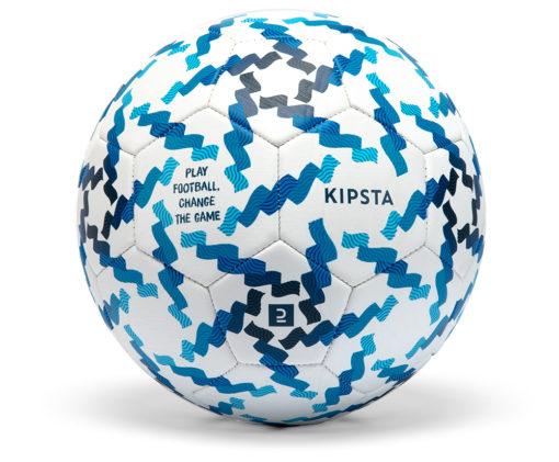 ballon solidaire, danone nations cup, kipsta, lappoms, lifestyle blog