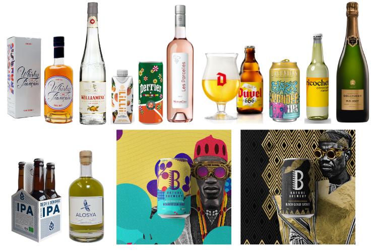 Quoi boire Duvel, Alosya, Whisky francais, Bature Brewery, Mouton-Cadet, Perrier, Murakami, Roland-Garros, Deck Donohue, lappoms, lifestyle blog
