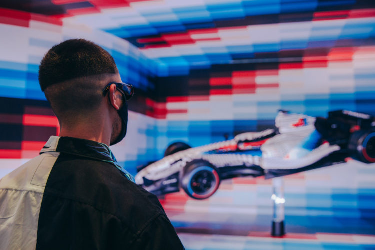 Felipe Pantone, Alpine F1, Collaboration, Lappoms, Lifestyle blog