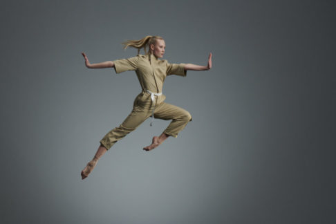 G-star RAW, National Dutch Ballet