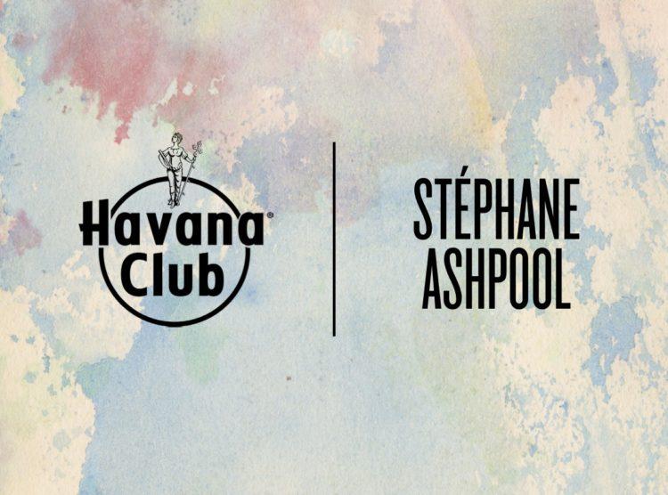 Stephane Ashpool, Havana Club 7 ans, Collab, edition limitee, lappoms, lifestyle blog