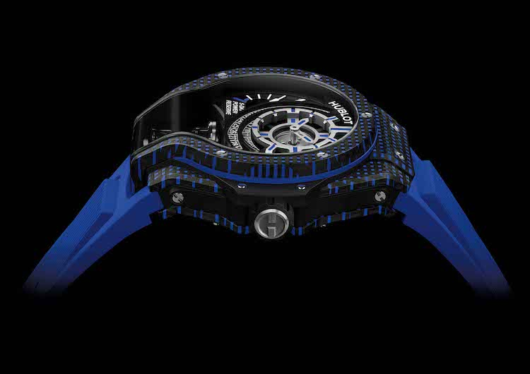 MP-09, CARBONE 3D, TOURBILLON BI-AXIS, HUBLOT, LAPPOMS, LIFESTYLE BLOG