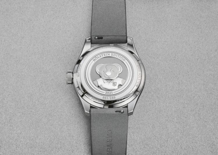 Oris, Hölstein Edition 2021, boîte, 3400€, Lappoms, lifestyle blog, watches