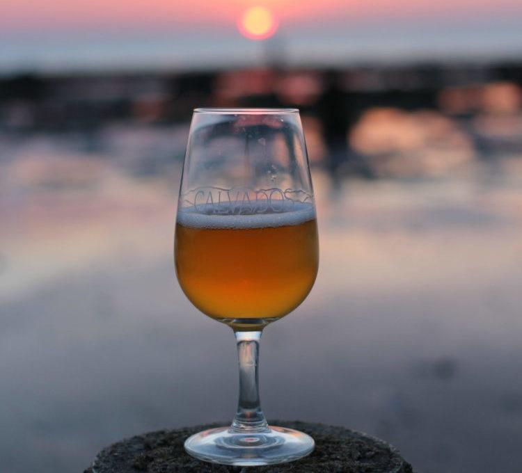 IDAC, #Calvaclub, calvados, cocktail, recette, lappoms, lifestyle blog