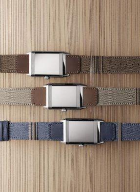 jaeger-lecoultre, 2021, reverso, fagliano, summer straps, bracelet ete, lappoms, lifestyle blog