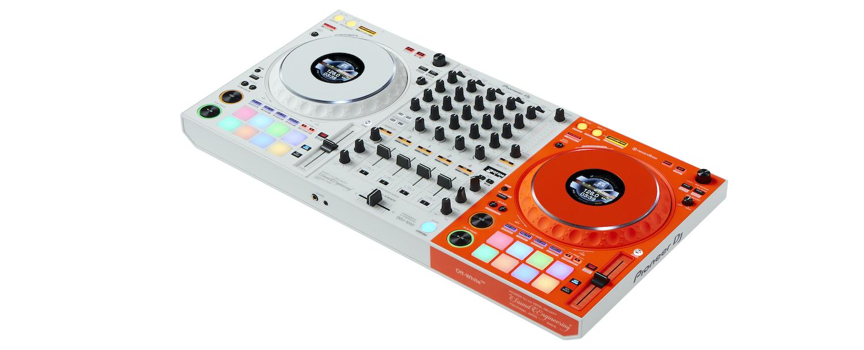 SOUND ENGINEERING, PIONEER DJ, COLLABORATION EXCLUSIVE, OFF-WHITE, LAPPOMS, LIFESTYLE BLOG