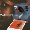 PRD009063, Polaroid, NowPlus, Blue Gray, Lappoms, lifestyle Blog